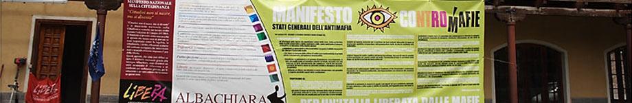Unilibera – presidio Roberto Antiochia Rotating Header Image
